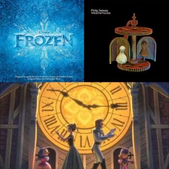 frozen sync